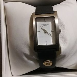Kenneth Cole NY watch